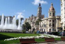 La festa dels mercats extraordinaris arriba a la Plaça de l'Ajuntament
