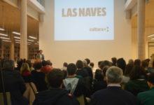 Las Naves presenta el mapa d'indústries creatives de València