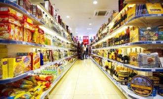 El consum cau un 45% en la Comunitat Valenciana des del començament de l'estat d'alarma, segons Bnext
