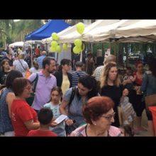 Més de 6.000 persones visiten la Mostra Empresarial de Torrent