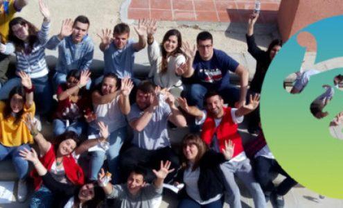 El IVAJ organiza dos campos de voluntariado juvenil de invierno de 'Viu la Solidaritat'