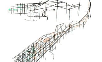 El IVAM tendrá este verano una intervención arquitectónico-artística efímera en la explanada