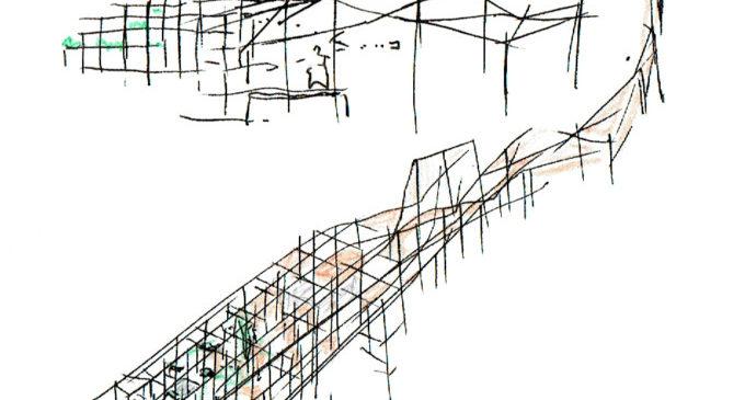 L'IVAM tindrà aquest estiu una intervenció arquitectonicoartística efímera a l'esplanada