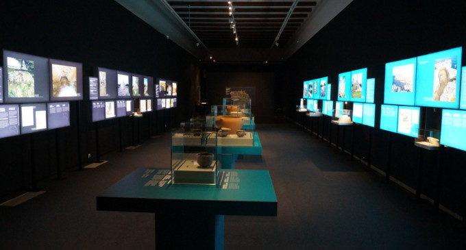 La mil·lenària arquitectura talaiòtica de Menorca arriba al Museu de Prehistòria
