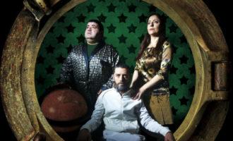 """""""Els esperantistes"""" en el Auditori de Torrent"""