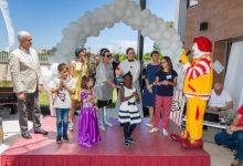 McDonald's celebra McHappy Day per a recaptar fons per a menors hospitalitzats