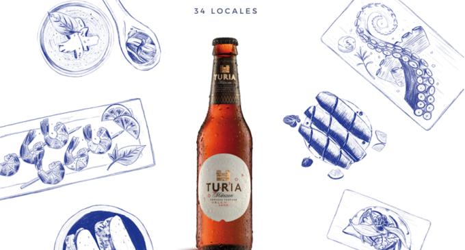 Tapes gourmet i cervesa Turia per tan sols tres euros