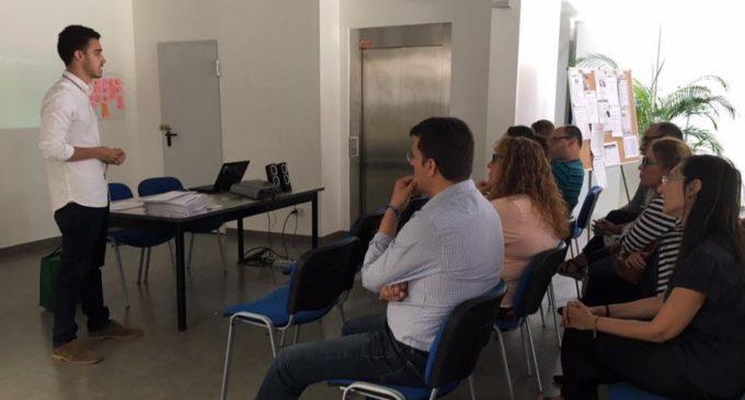 L'Espai Jove d'Alfafar promou la empleabilidad i l'associacionisme