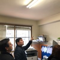 El CEIP Villar Palasí rebrà 230.000 euros per a la substitució de la seua coberta i accions de conservació i manteniment
