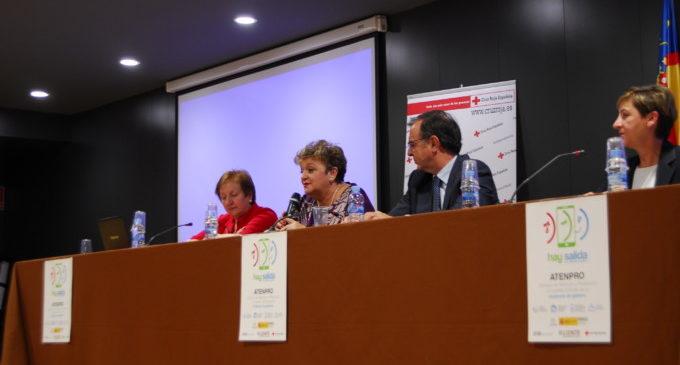 La Diputació participa en una jornada a Llíria sobre com protegir a les víctimes de la violència de gènere