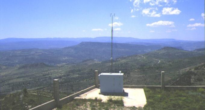 El Consell reforça la protecció de determinades àrees de la Xarxa Natura 2000 en la zona de l'Alt Túria