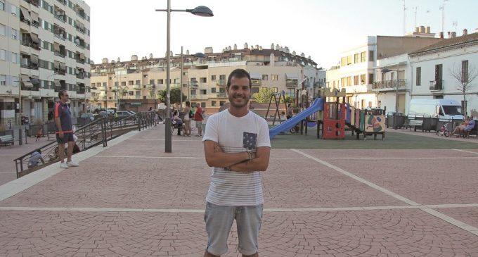 Marc Oriola: 'Treballar per al poble en el qual visc, m'omple molt'