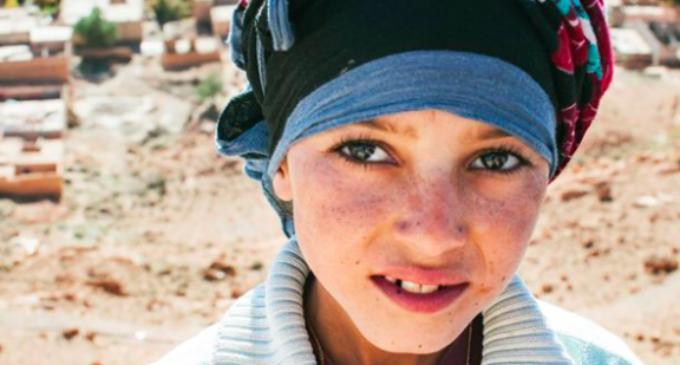 La vida i els costums marroquins des dels ulls de Margherita Simionati