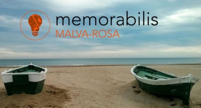 Un projecte acadèmic del Museu Valencià d'Etnologia i l'IES Isabel de Villena recupera la memòria del barri de la Malva-rosa