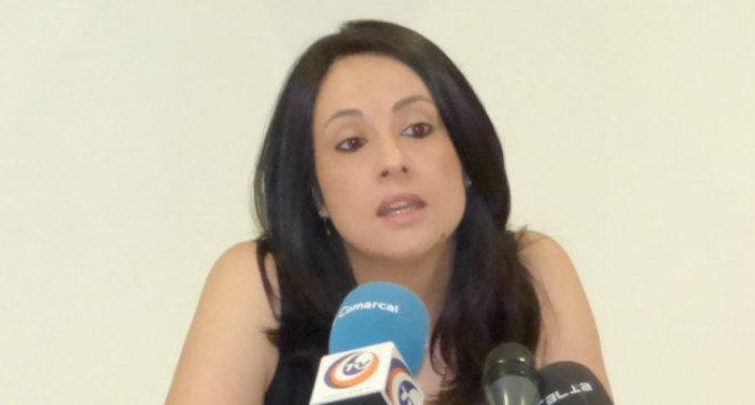 Rebeca Torró formarà part de la delegació valenciana en el Congrés Federal del PSOE