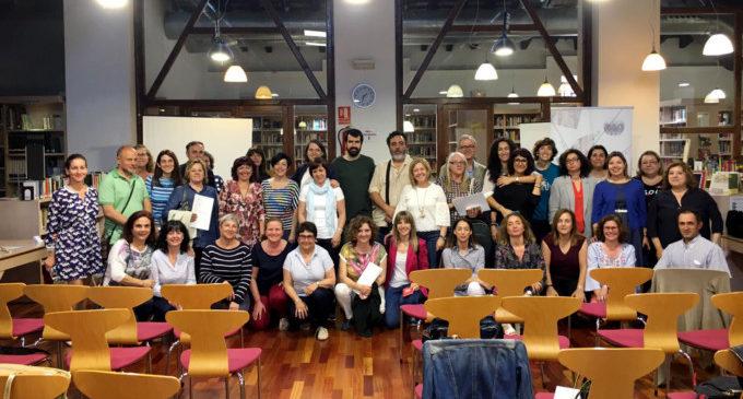 'Paiporta Món de Contes', seleccionado como proyecto de Buenas Prácticas en el IV Punt de Trobada Bibliotecària