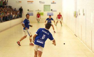 Moltó i Brisca guanyen la seua primera Lliga Professional de Raspall-Trofeu Diputació de València