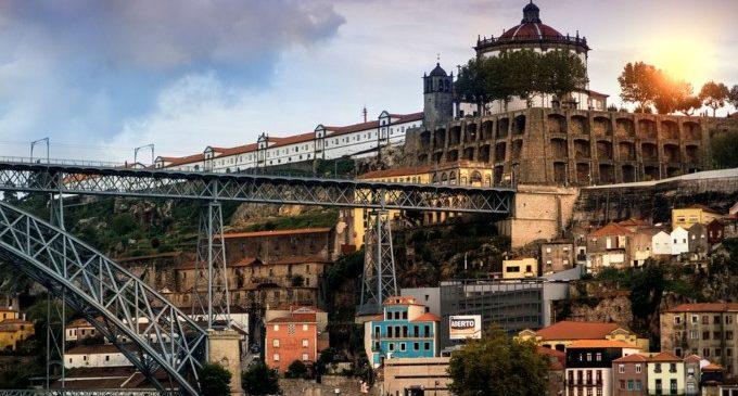 L'encant de Porto