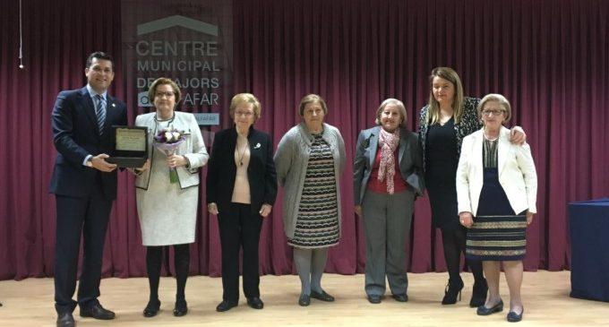 Les Ames de casa Tyrius d'Alfafar celebren la seua setmana cultural