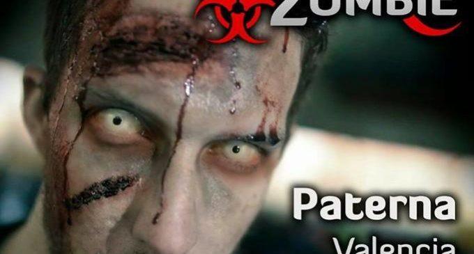 Els Zombies invadiran Paterna en un joc de supervivència únic