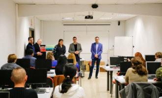 Mislata llança un nou programa d'ocupació i formació per a joves aturats