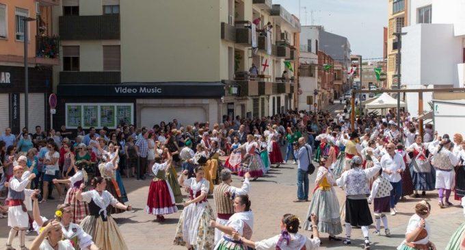 Tradició a Picassent amb les Festes de La Miraculosa
