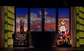 Viva Broadway, l'espectacle que fa brillar als musicals més famosos de la història
