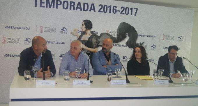 Les Arts Volant llevará la ópera 'Bastià i Bastiana', de Mozart, por diferentes municipios valencianos
