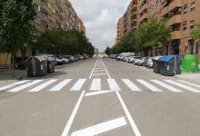 Noves millores al barri de Malilla