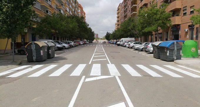 Els barris de València que superen la mitjana de coronavirus en les seues aigües residuals
