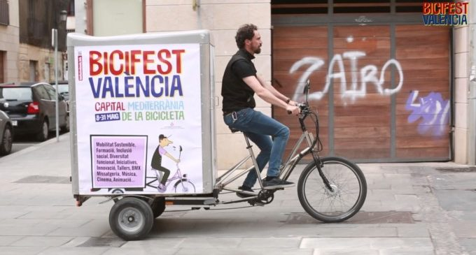 La bicicleta, 'peça clau de la mobilitat sostenible'