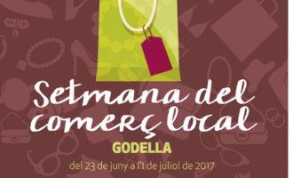 La segona Setmana del Comerç es celebrarà a Godella del 23 de juny a l'1 de juliol