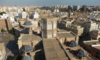 Activado en València el protocolo 1 por episodios de contaminación atmosférica