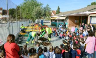 El CEIP L'Horta de Paiporta es beneficiarà amb 230.000 euros del Pla Municipal de Manteniment d'Escoles