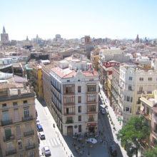 Un paso más para frenar la expulsión de residentes en Ciutat Vella