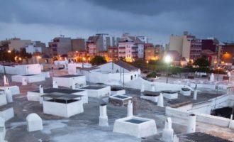 Las Cuevas de Paterna, historia y cultura en un espacio emblemático