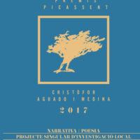 Convocats els Premis Picassent 2017