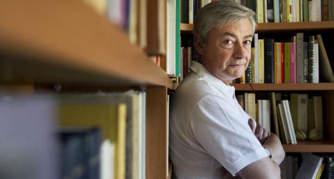 """Enric Vicent Sòria: """"Anem cap a un públic desatés i ignorant"""""""