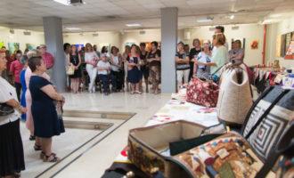 La Escuela de Adultos de Picassent inicia las actividades de la Semana Cultural