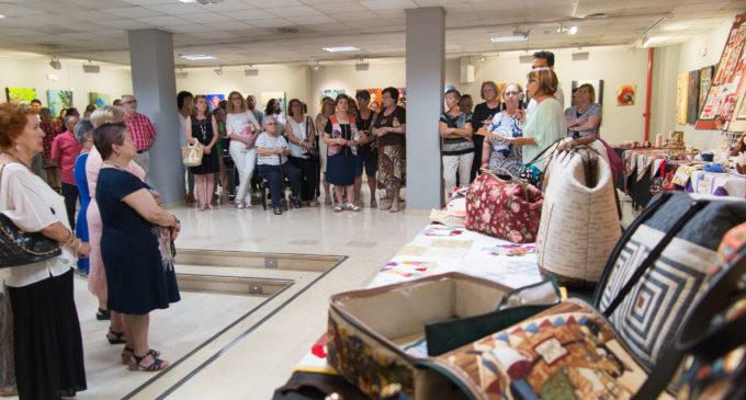 L'Escola d'Adults de Picassent inicia les activitats de la Setmana Cultural