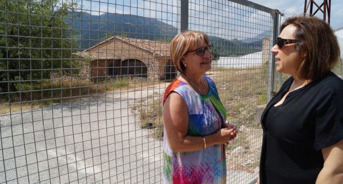 Montitxelvo protegirà el seu patrimoni hidràulic i els seus riuraus amb l'ajuda de la Diputació
