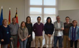 Paterna alegará al anteproyecto de las comarcas y propondrá una mejor distribución