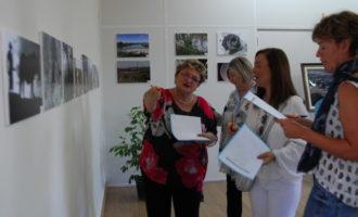 L'Escola de Capatassos celebra els seus 60 anys amb una mostra fotogràfica sobre la flora i la fauna valencianes