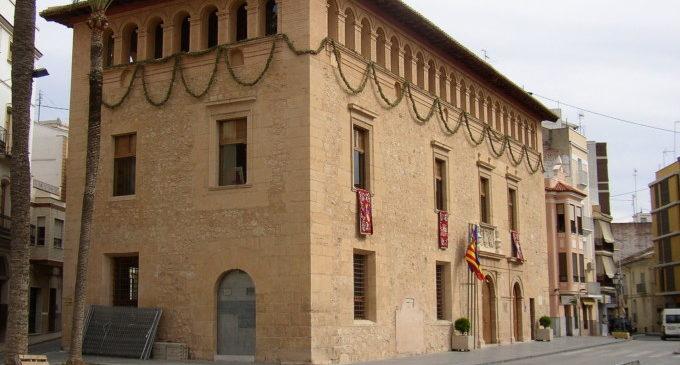 L'Ajuntament de Llíria inverteix 14.543,32 euros per a la modernització del comerç local