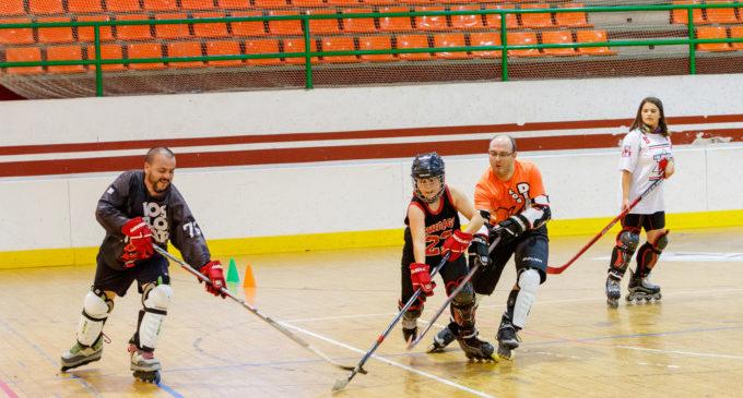 Campanya 'Viu l'Esport' a Mislata