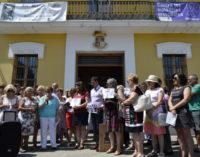 Burjassot recolza el reclam de major assignació contra la violència masclista en els Pressupostos Generals