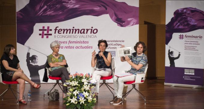 """Cinema i feminisme: """"Tenim el poder de la taquilla. Les pel·lícules de dones cal anar a veure-les"""""""