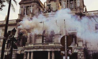 Arranca la Gran Fira de València 2017