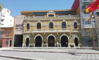 Paterna implanta una APP para gestionar el mantenimiento de edificios públicos