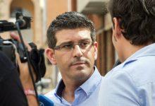 El PSPV proclama a Jorge Rodríguez com a candidat a repetir en l'Alcaldia d'Ontinyent